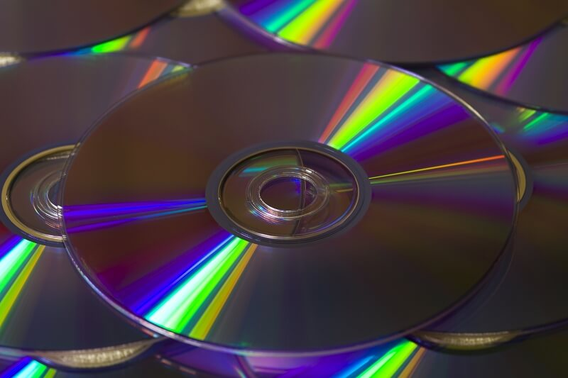 DVD Individuell Professionell