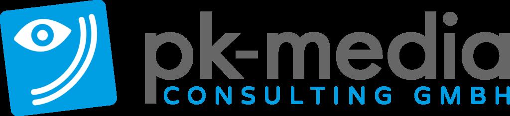 Logo PK-Media Consulting