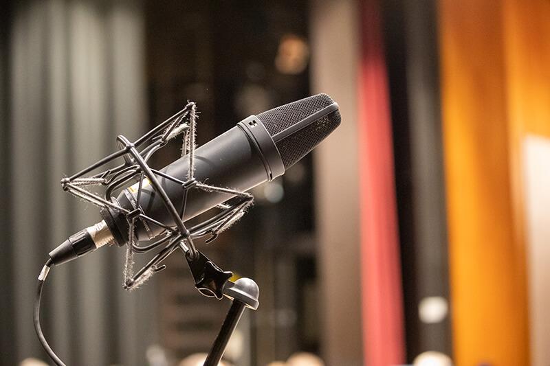 Studio Equipment Qualität